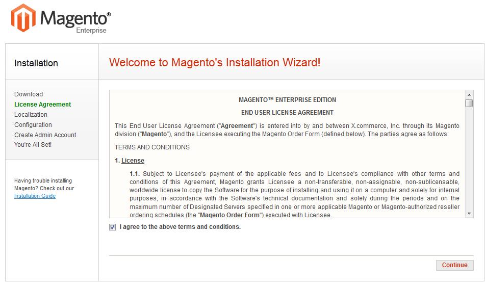 OpenCart x Magento Comparativo - Crie uma loja online que se adapta ao seu negócio 2