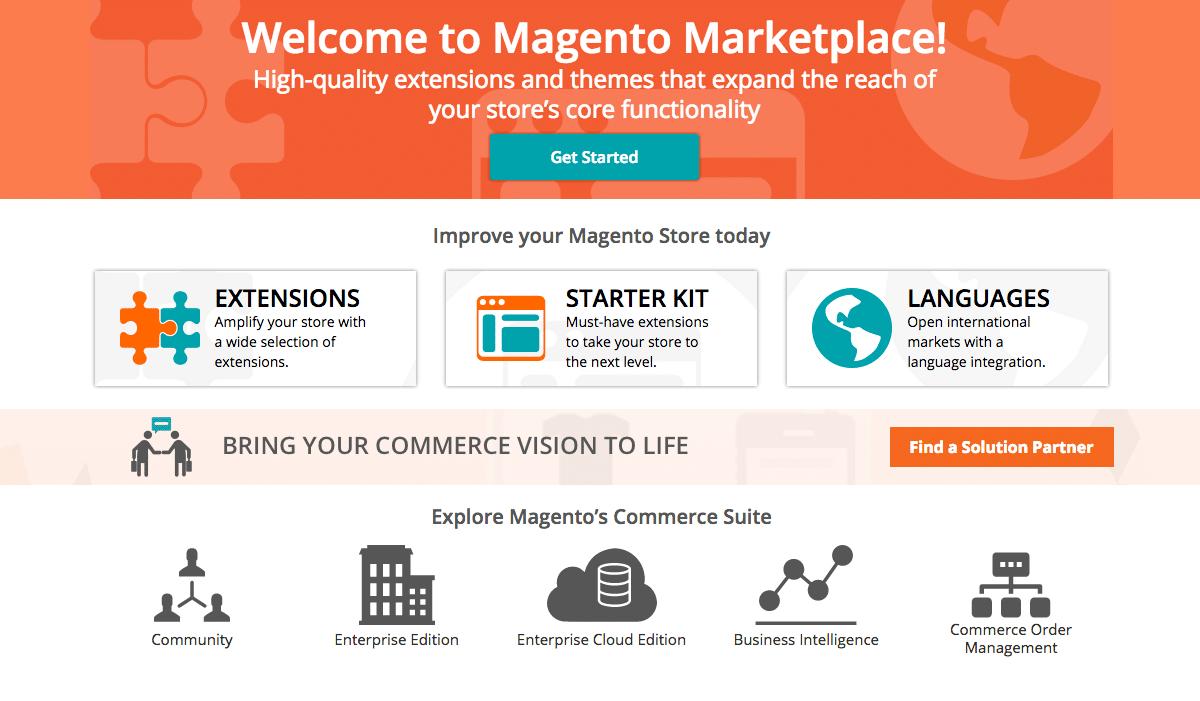 OpenCart x Magento Comparativo - Crie uma loja online que se adapta ao seu negócio 11