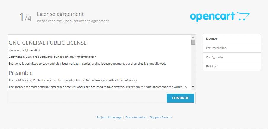 OpenCart x Magento Comparativo - Crie uma loja online que se adapta ao seu negócio 1