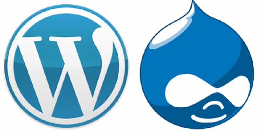WordPress X Drupal: Qual melhor CMS Open Source? 1