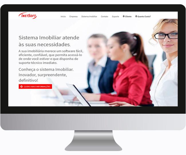 Criação de sites Profissionais em Porto Alegre 1