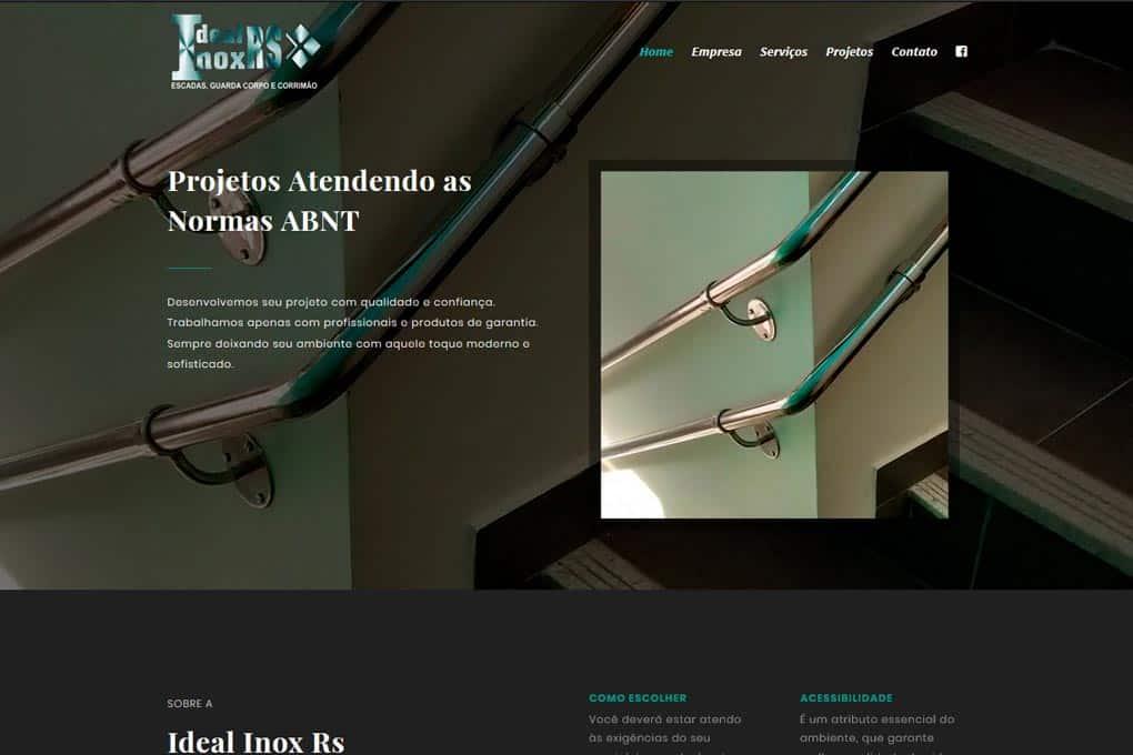 Portfólio de Sites e Loja Virtuais 28