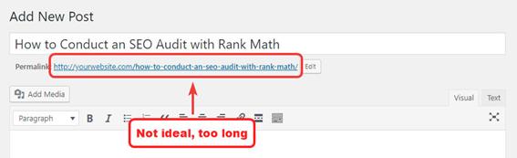 Rank Math: 12 passos para auditoria de SEO gratuito 8