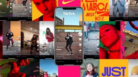 empresas como usar tik tok para marketing
