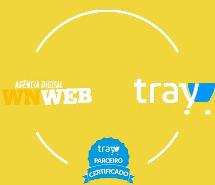 Especialista em plataforma Tray - Agência Tray 1