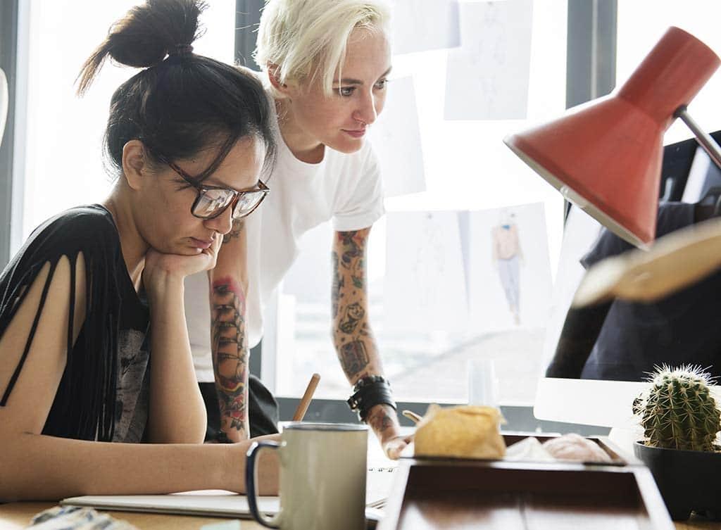 Agência de Conteúdo Digital para Marketing Digital